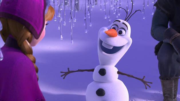 La reine des neiges olaf - Olaf de la reine des neige ...