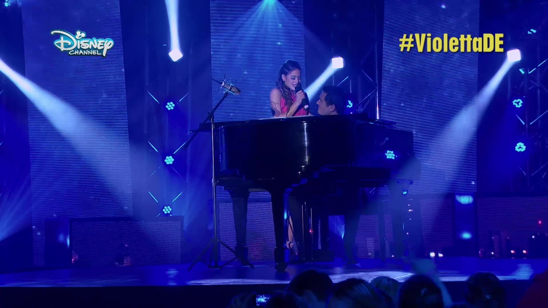 Violetta Song - Soy mi mejor momento