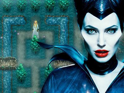 Die Macht der Maleficent