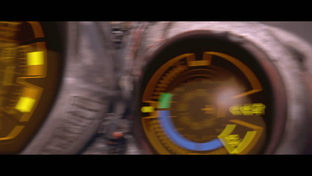 Star Wars - Extrait : Course de module : la victoire