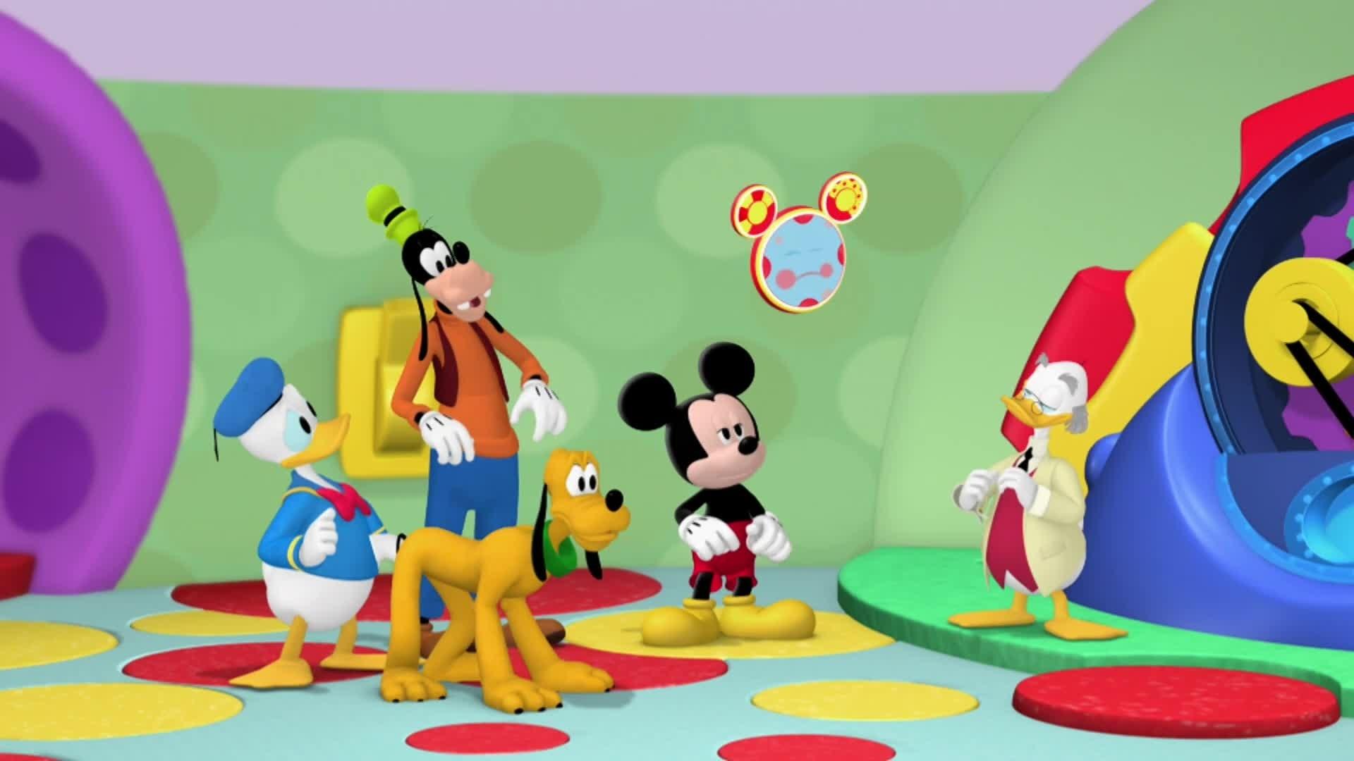 Das Micky Maus Wunderhaus Special auf Disney Junior