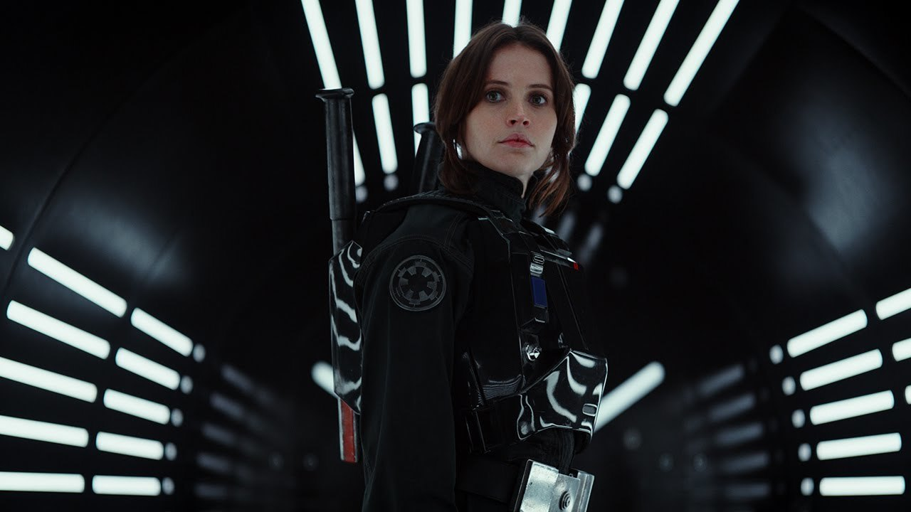 Rogue One: A Star Wars Story - Trailer