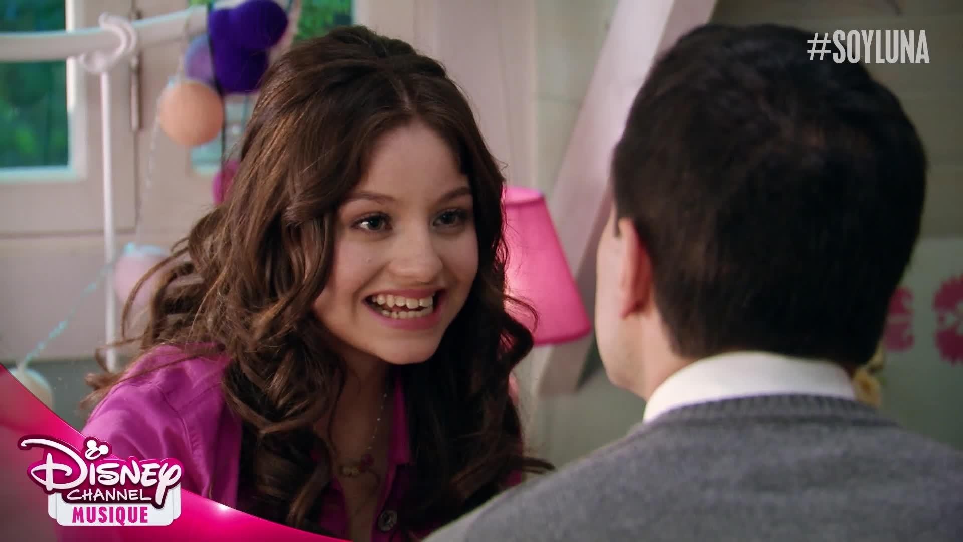 """Soy Luna - Chanson : """"Valiente"""" (épisode 70)"""