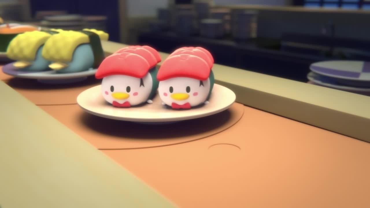 Sushi Carnival