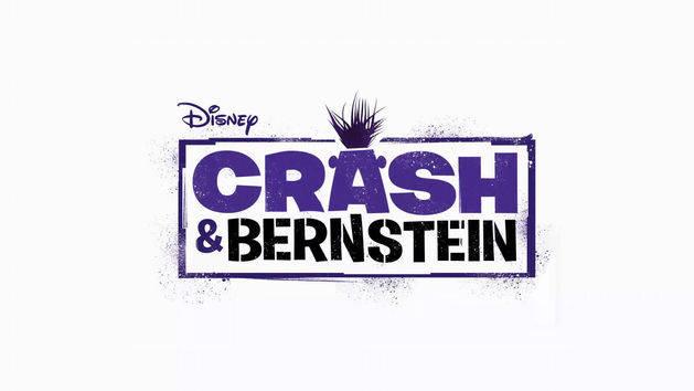 Crash & Bernstein - Générique