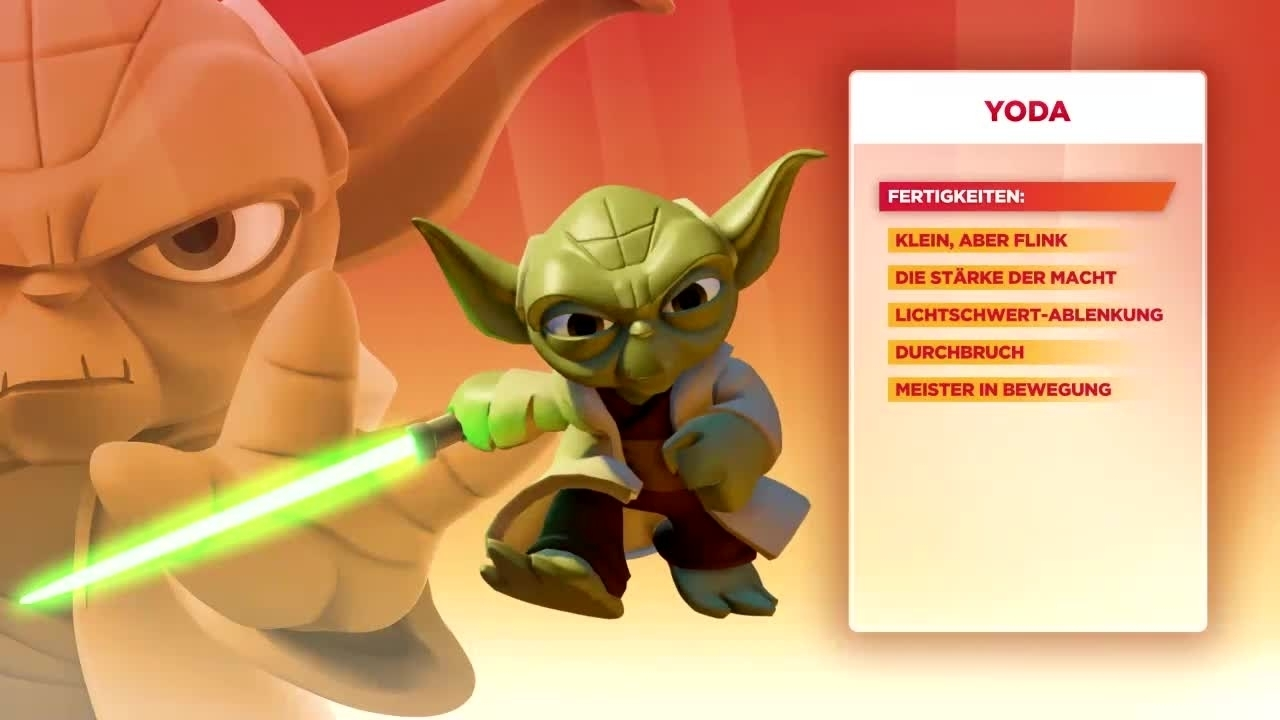 So spielt man Twilight of the Republic - Disney Infinity 3.0