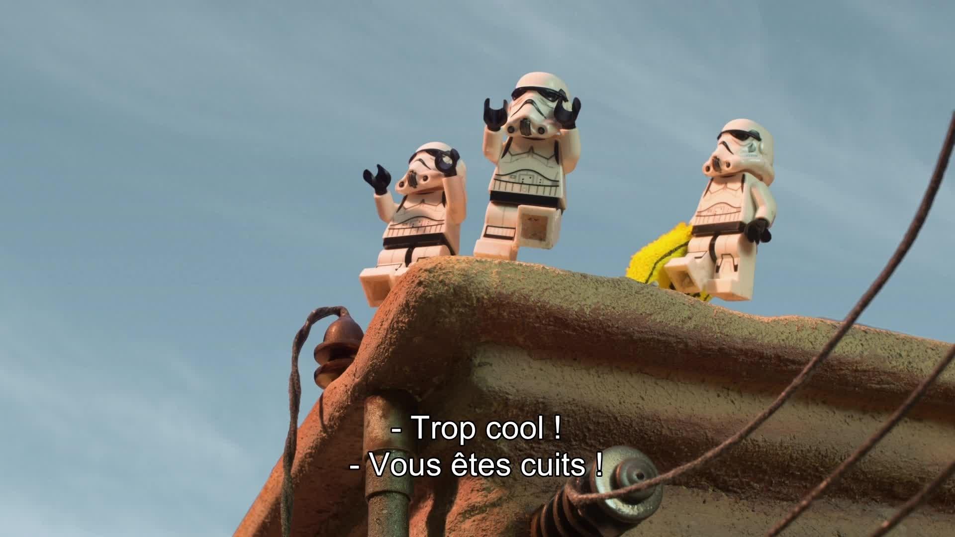 Go Rogue - Chapitre 2
