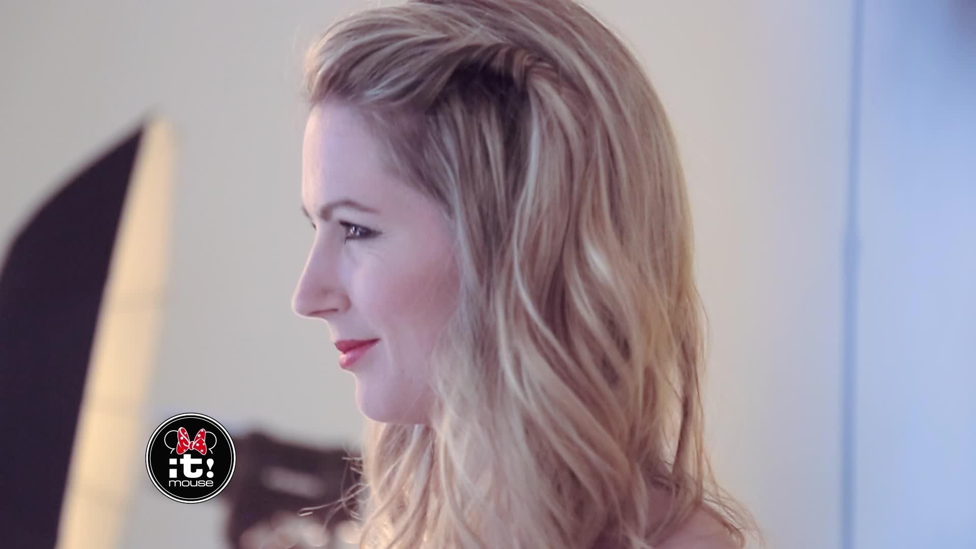 Minnie Style : La vidéo d'Emilie