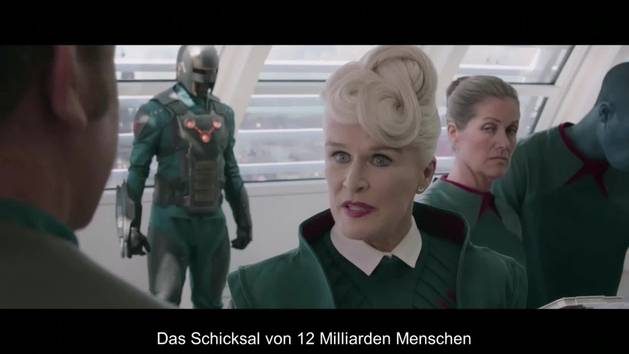 Guardians Of The Galaxy - Marvels Helden: Ein Blick zurück