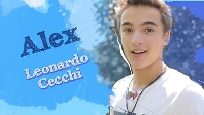 Alex & Co. - Folge 14