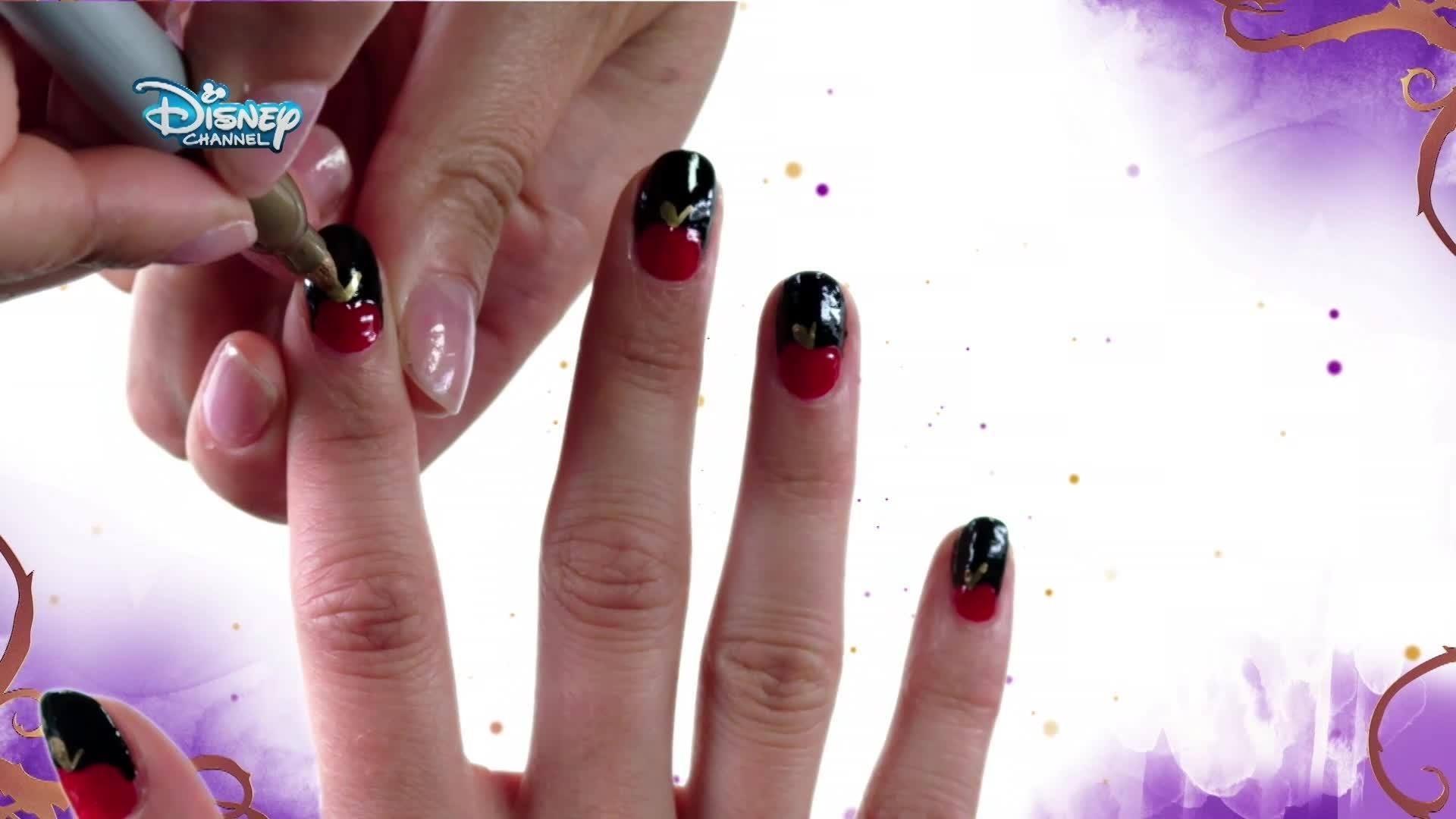 Nail Art - Jay