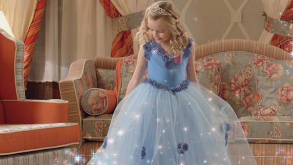 Cinderella - Princess Academy