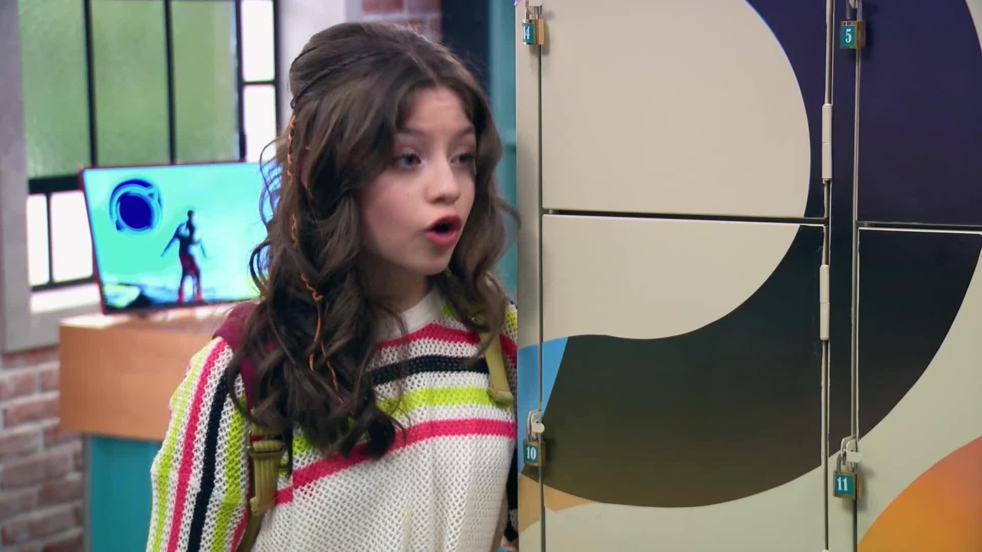 Soy Luna – Folge 2