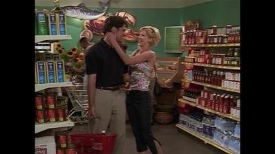 Dharma & Greg - Das Supermarkt-Baby (1)