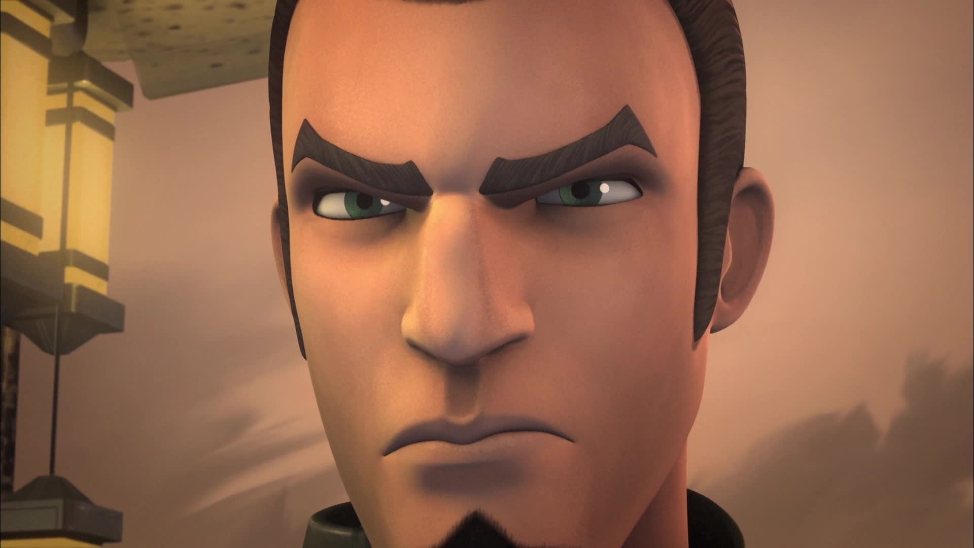 Star Wars Rebels - Dossier Confidentiel - Les clones