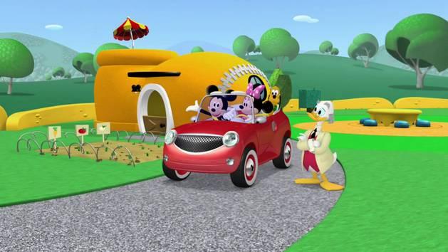 Die Wunderhaus-Weltreise auf Disney Junior
