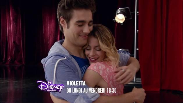 Violetta saison 3 r sum des pisodes 76 80 violetta - Violetta chanson saison 3 ...