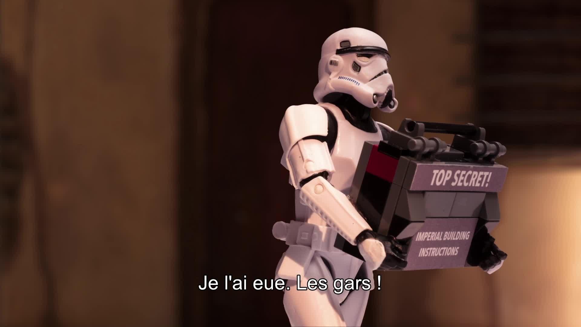 Go Rogue - Chapitre 1