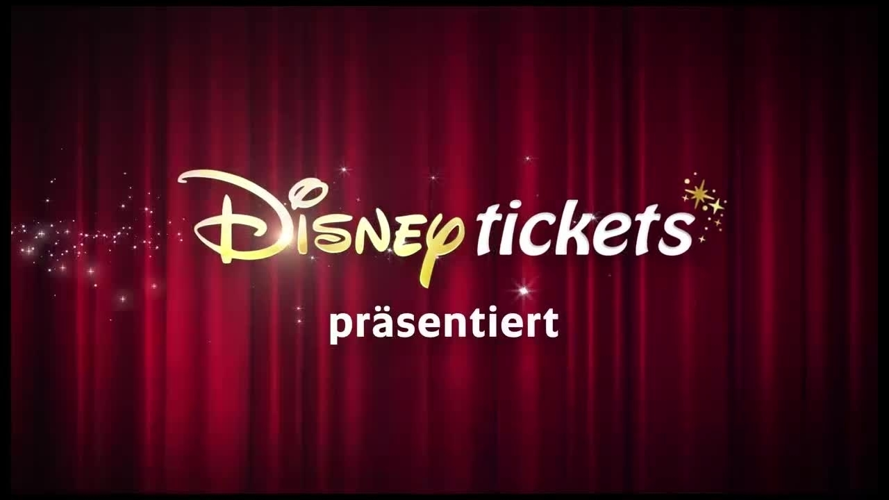 Disney in Concert Trailer 2016