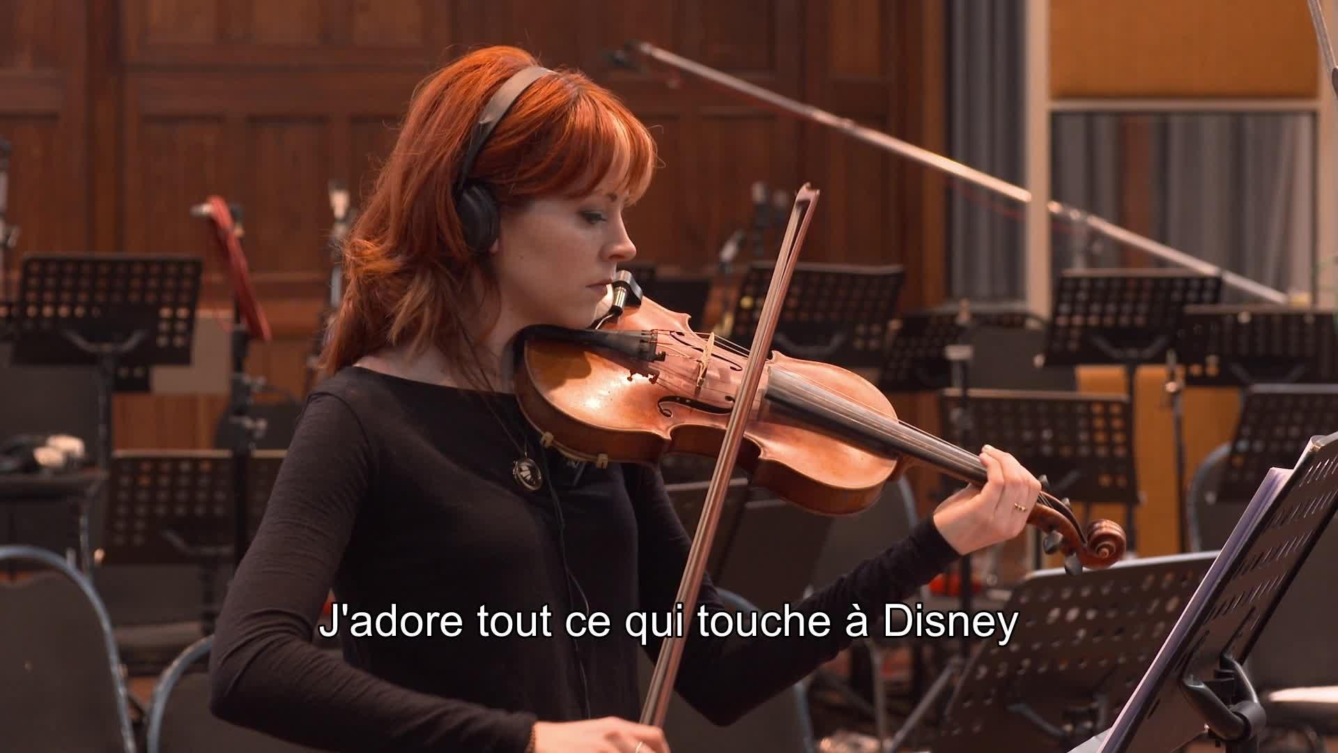 Peter & Elliott le dragon - La musique du film