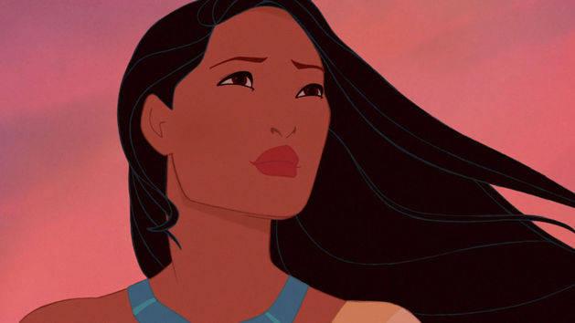 Pocahontas - Teil 1 & 2 auf Blu-ray