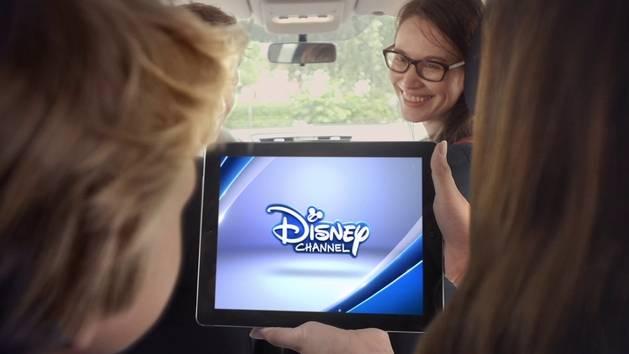 Die Disney Channel App - Trailer Daytime