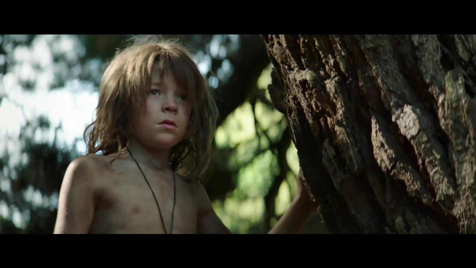 ELLIOT, DER DRACHE - Trailer