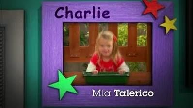 Meine Schwester Charlie - Märchenerzähler
