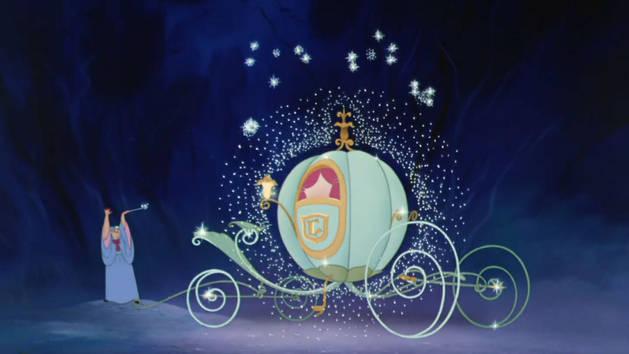 Cinderella - Jetzt erhältlich auf Blu-ray