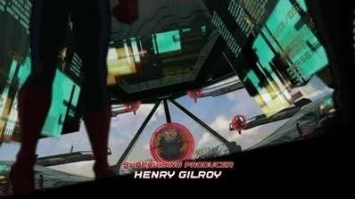 Der ultimative Spider-Man - Web Warriors