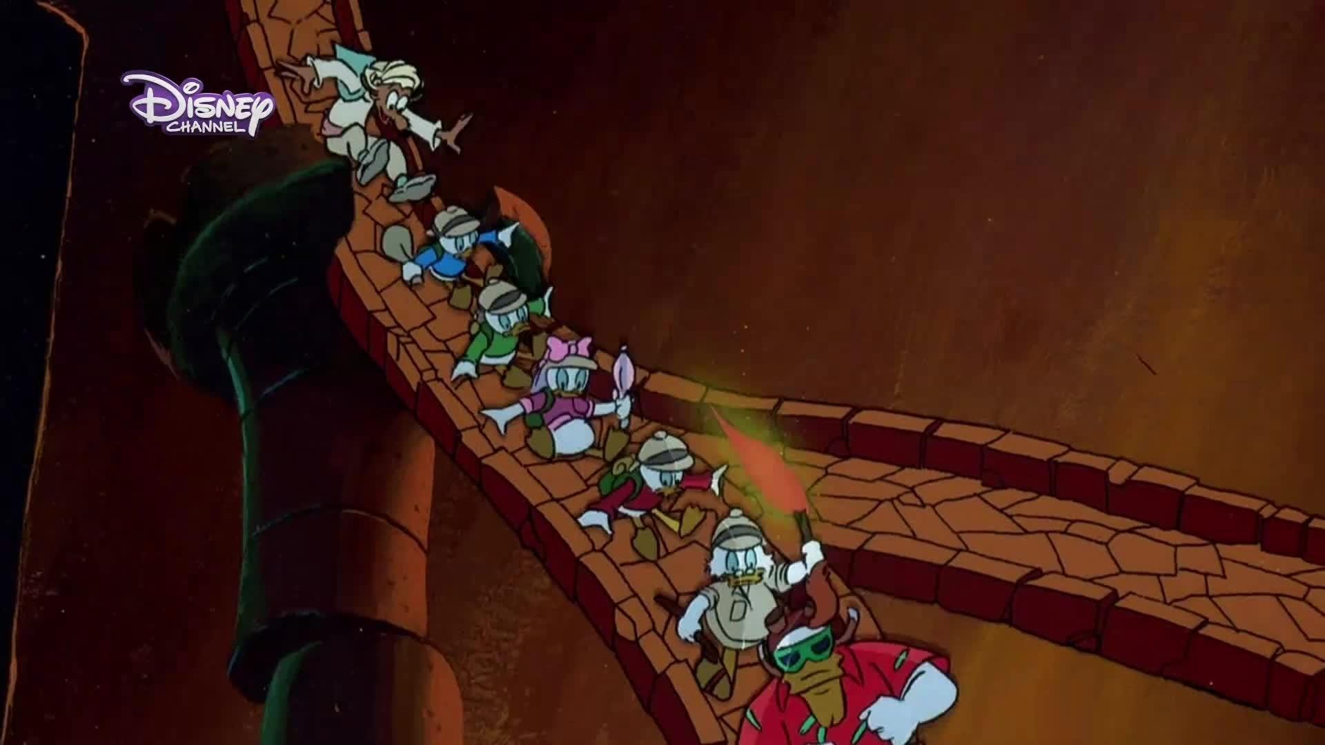 Lieblingsfilm: Ducktales