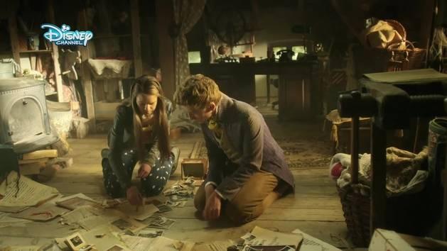 Binny und der Geist - Trailer #5