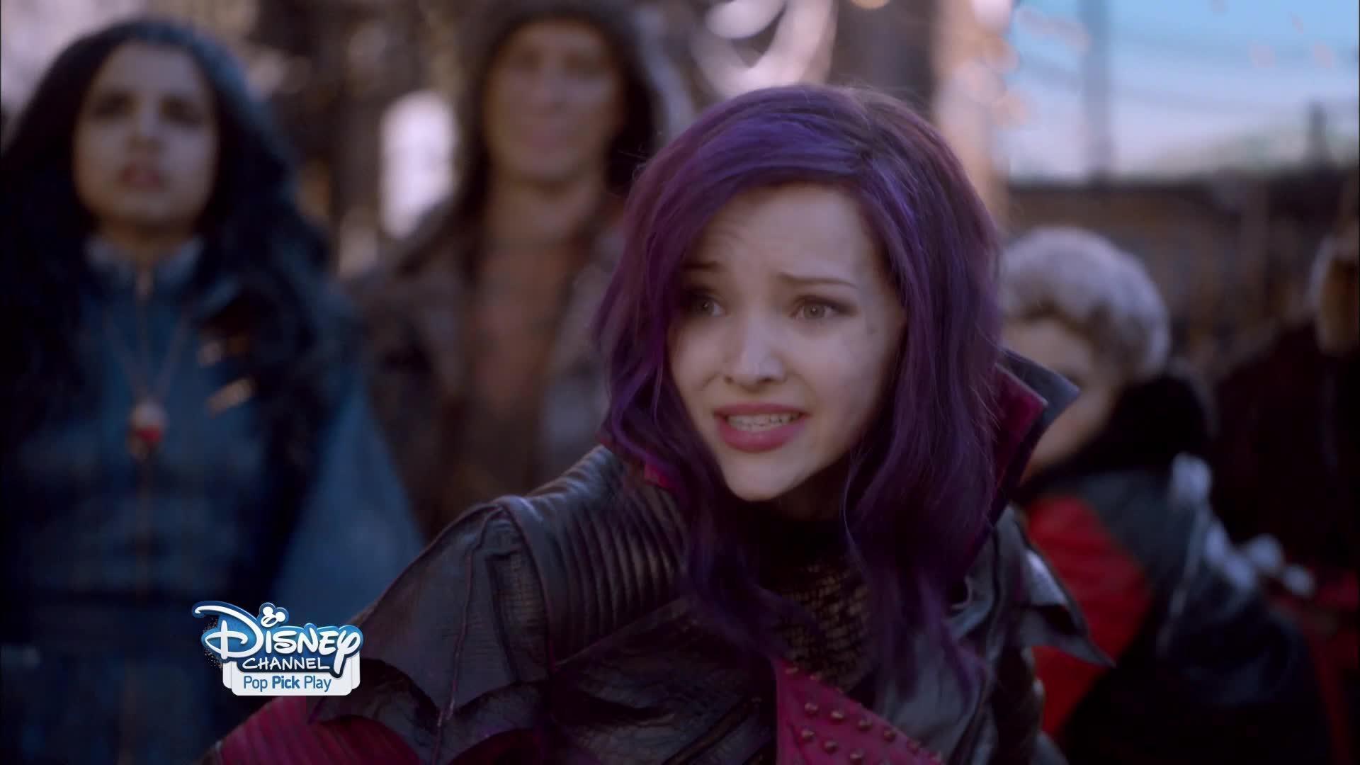 Disney Channel Pop Pick Play - Les méchants