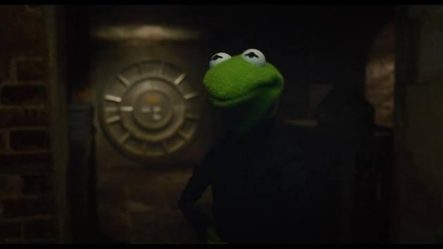 Muppets Most Wanted - Jetzt auf DVD, Blu-ray und VoD!