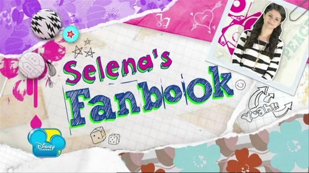 Die Zauberer vom Waverly Place - Selenas Fanbook #5