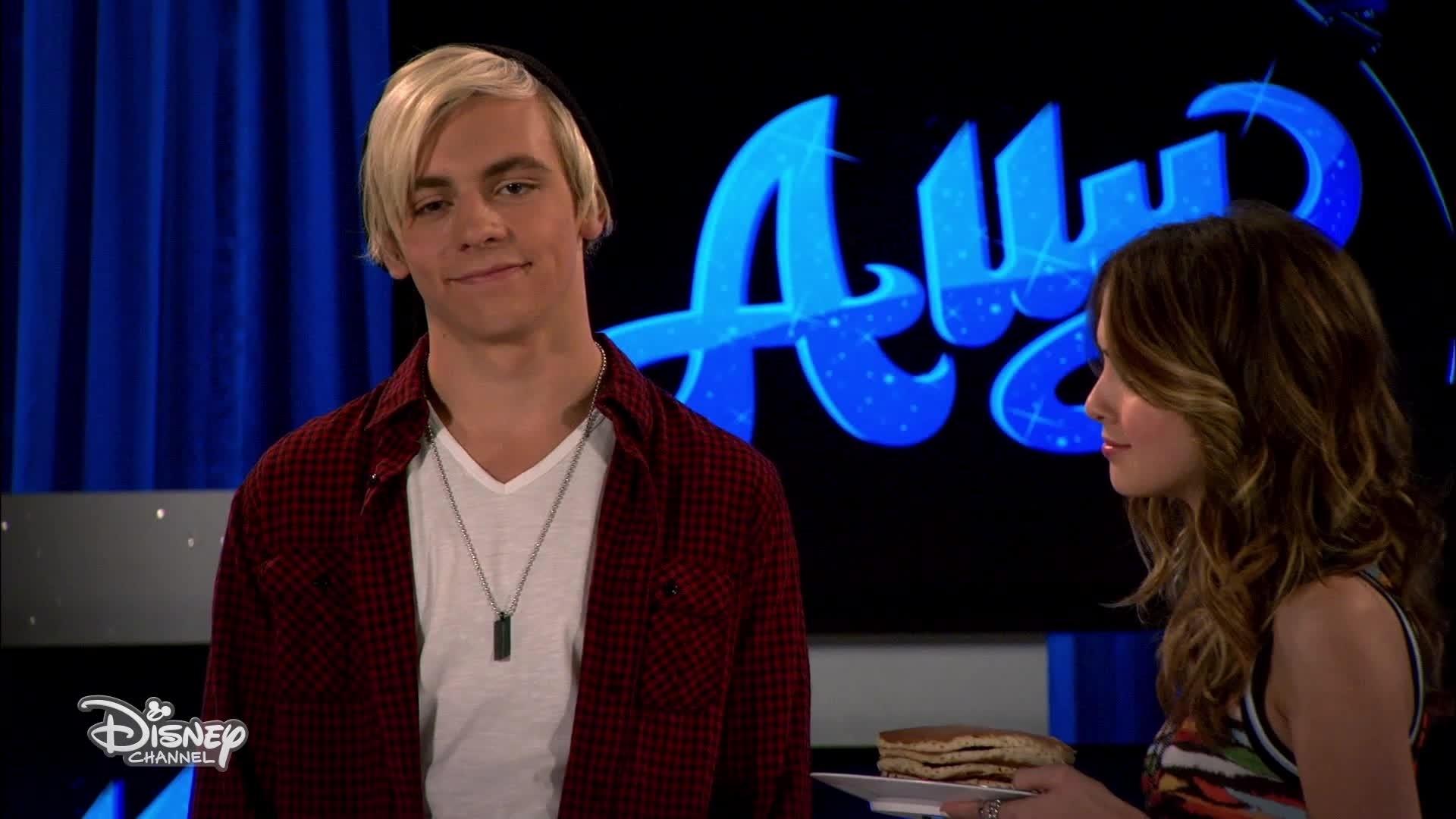 Austin & Ally - Partir ou rester ? - Premières minutes