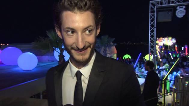Vice-Versa - Festival de Cannes : Interview de Pierre Niney - Peur