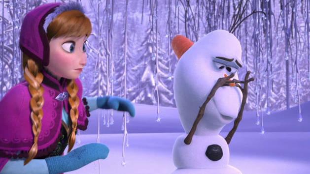 Die Eiskönigin: Auf DVD, Blu-ray, 3D Blu-ray und VoD
