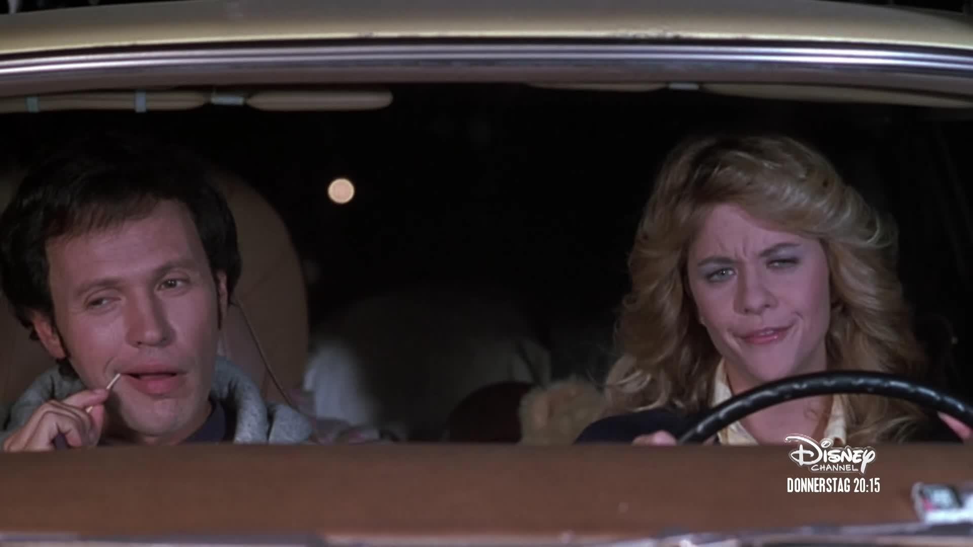 Harry & Sally  - Dein Filmrendezvous am Donnerstag