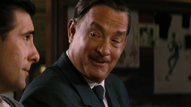 Saving Mr. Banks - Tom Hanks als Walt Disney