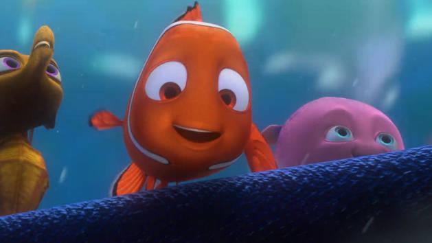 Findet Nemo - Offizieller Trailer