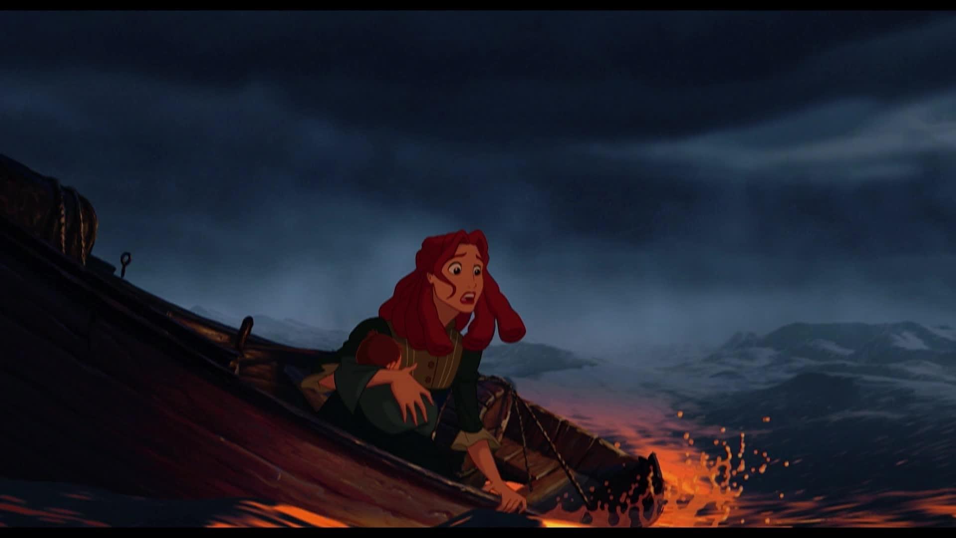 Tarzan : Chanson - Une seule famille (par Phil Collins)