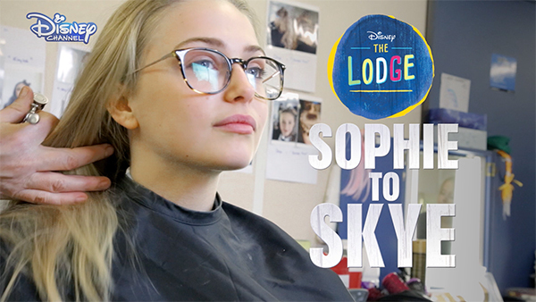 Skye's Make-Up Tutorial