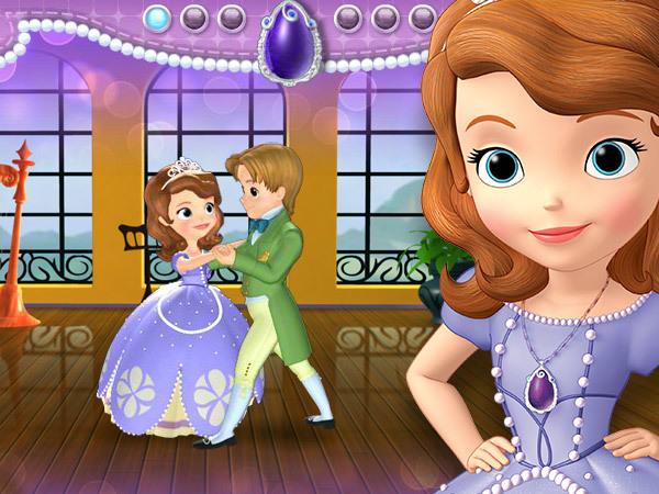 Ballroom Waltz