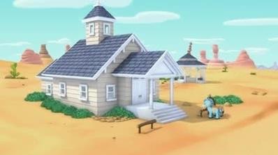 Sheriff Callie's Wilder Westen