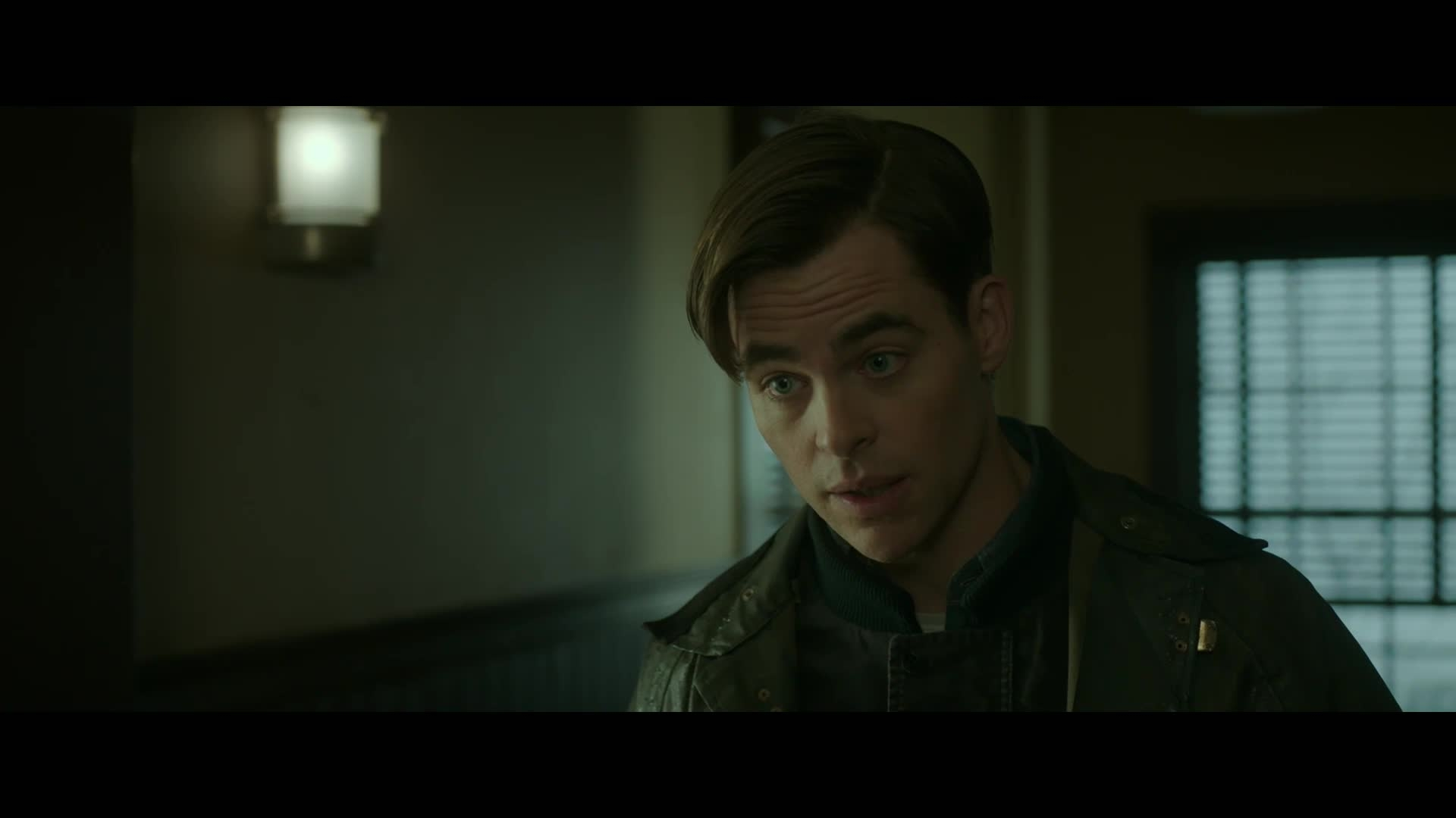 THE FINEST HOURS - Trailer