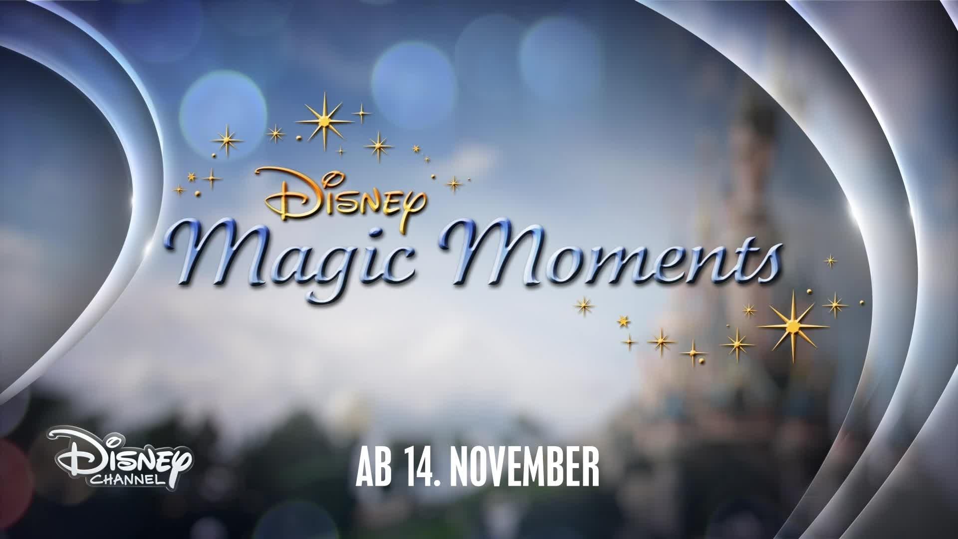 Magic Moments - Start der 3.Staffel