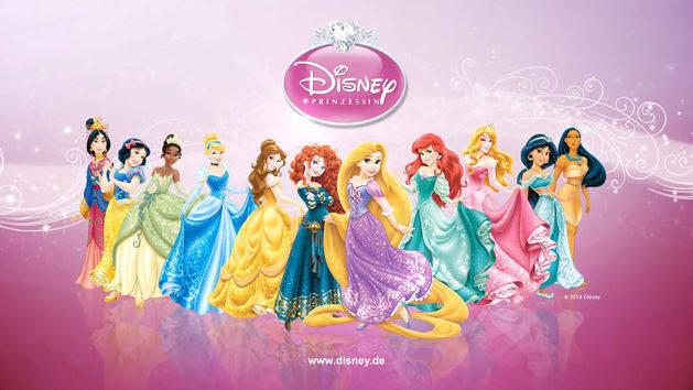 Das Prinzessinnen Gewinnspiel - Jetzt mitmachen