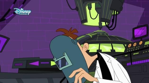 Phineas und Ferb - die neuen Folgen