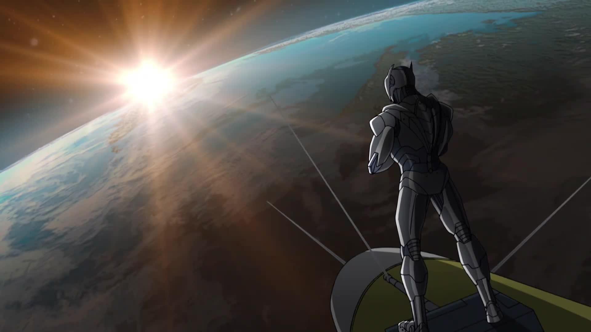 Neue Folgen: Avengers - Gemeinsam unbesiegbar